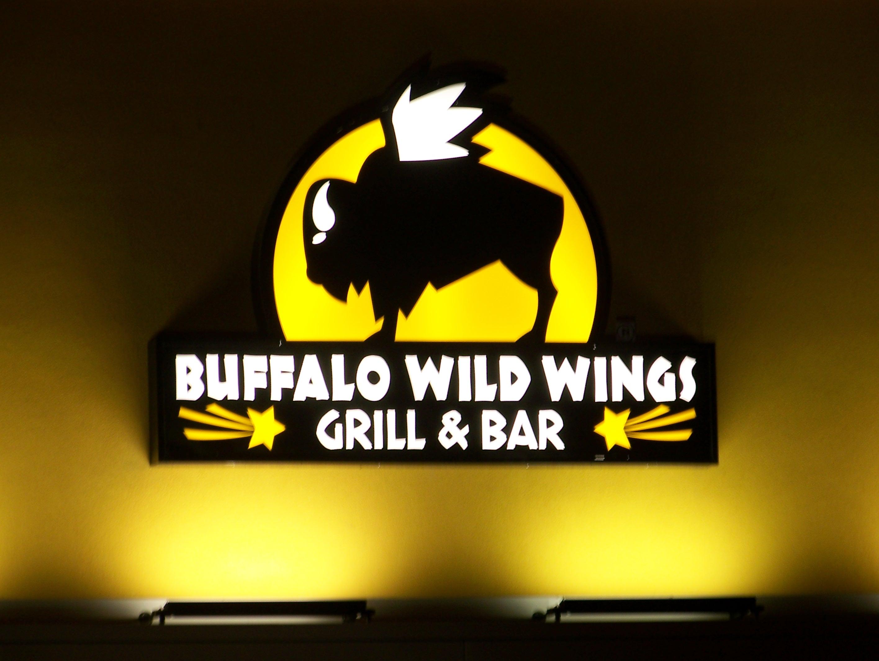buffalo wild wings lapeer mi application