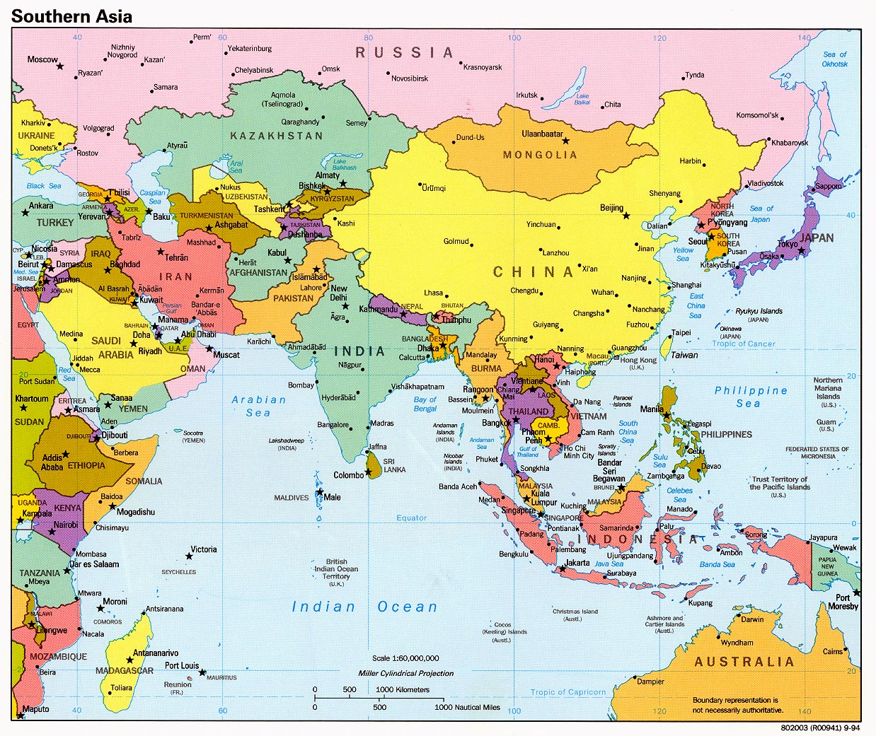 Imperialism in Southeast Asia Imperialism was very impac