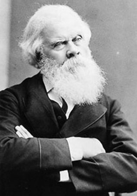 Henry Parkes and federation