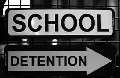 to end school detention thinglink