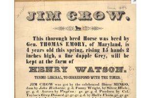 Jim Crow Laws - ThingLink