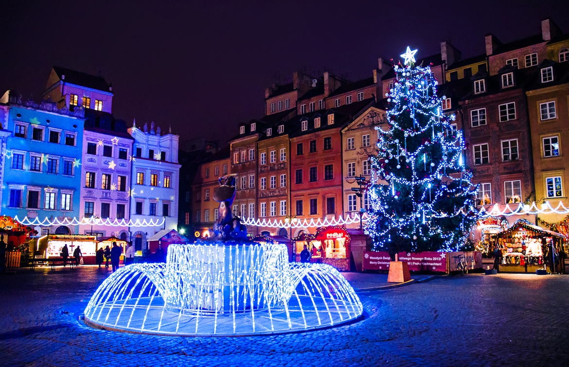 Traditional Christmas in Poland - ThingLink