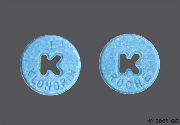 Klonopin Generic Name