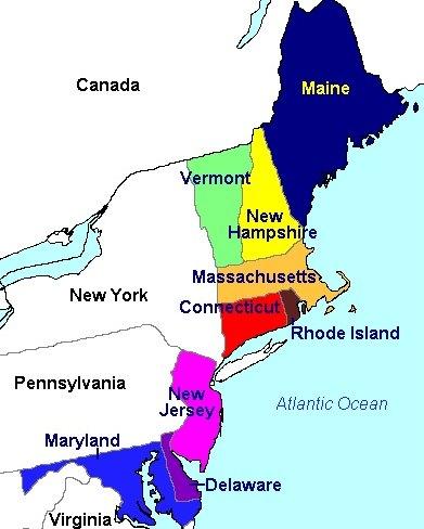 Alexandra Salazar Hernandez - NE on capitals of pacific northwest states, capitals of northeast states, capitals of western states, capitals of southern states, capitals of midwestern states, capitals of the west states, capitals of southwest states, capitals of midwest states, capitals of mid atlantic states,