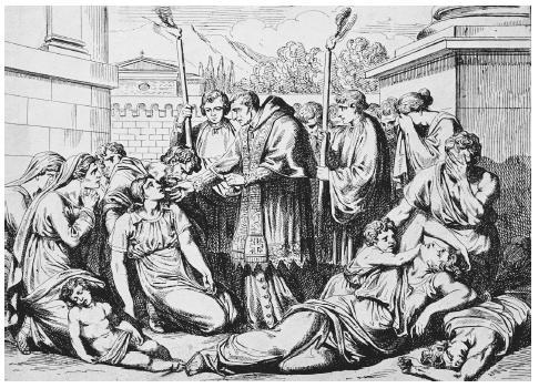 black death and renaissance