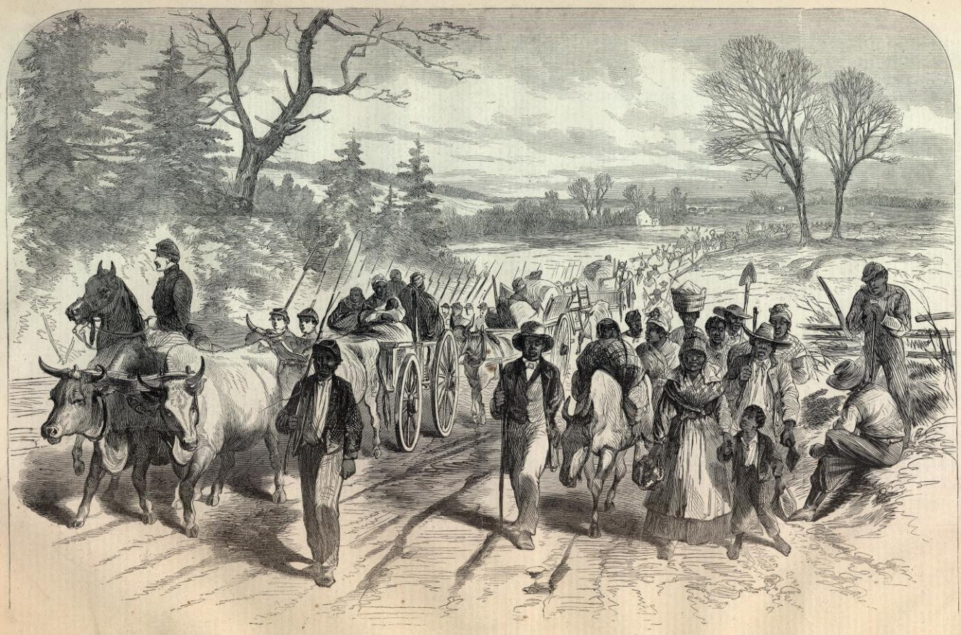 freedom from slavery essay American slavery, american freedom was written by edmund morgan and published by norton in 1975 the subject of slavery, through the years, has been more often illustrated rather than actually explained.