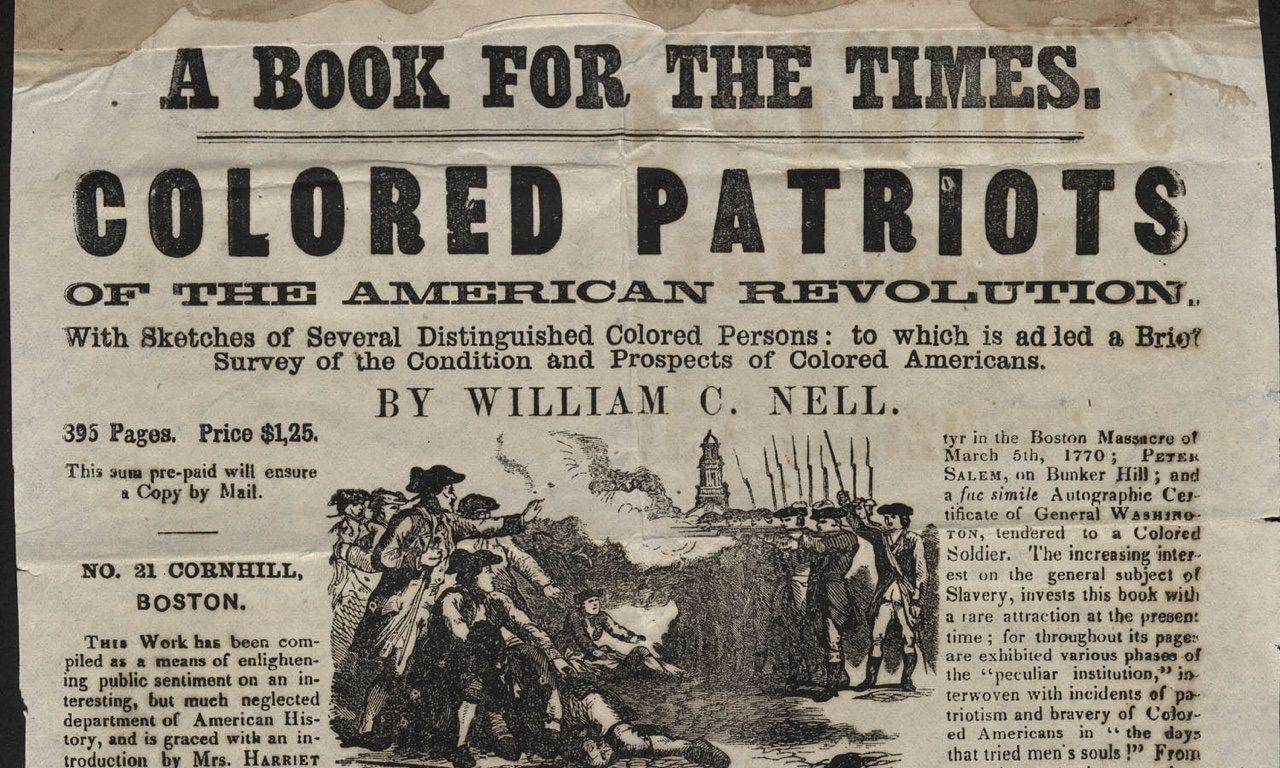 the american revolution a history of the freedom petition signed by slaves from the new hampshire 9780312413590 our cheapest price for black americans in the revolutionary era a brief history with documents is $1343 new hampshire slaves, freedom petition, november 12, 1779 free blacks in dartmouth colored patriots of the american revolution, 1855.