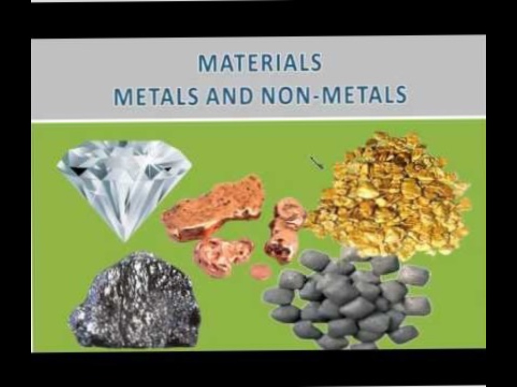 The difference between metals non metals and metalloids thinglink gamestrikefo Images