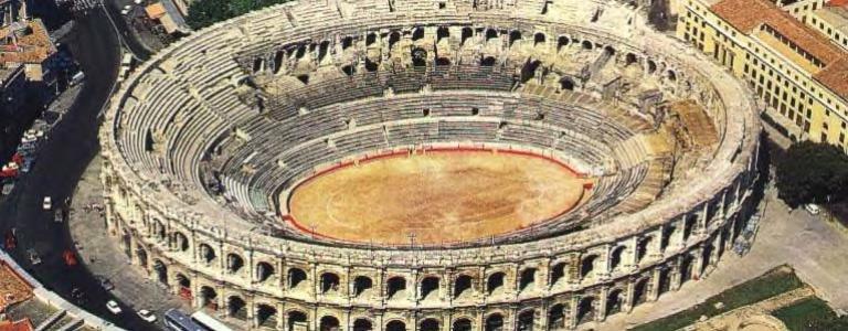 romeinse rijk bezienswaardigheden