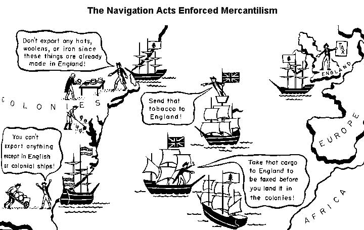 a definition and history of mercantilism A definition of mercantilism is the main economic system used during the 16th to 18th centuries the reason was to increase wealth in a nation, by having the.