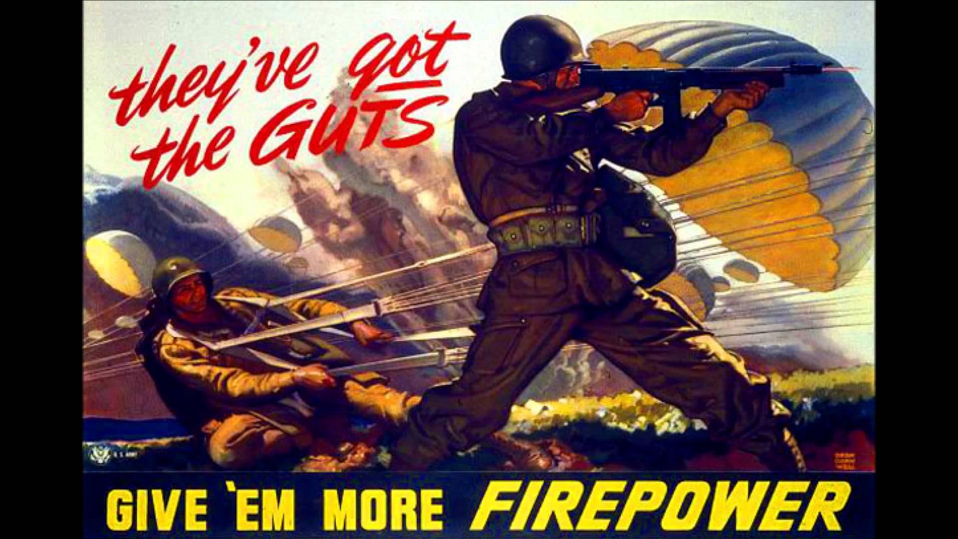 propaganda during world war two essay