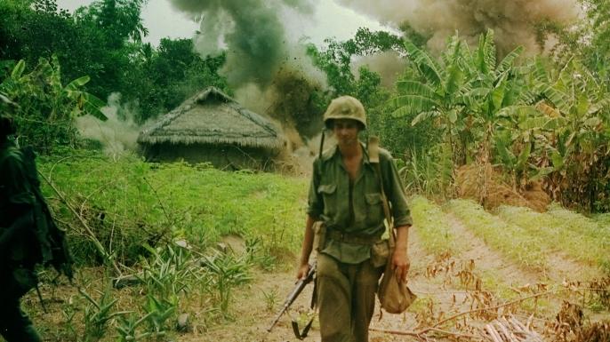 vietnam war effect on america essay