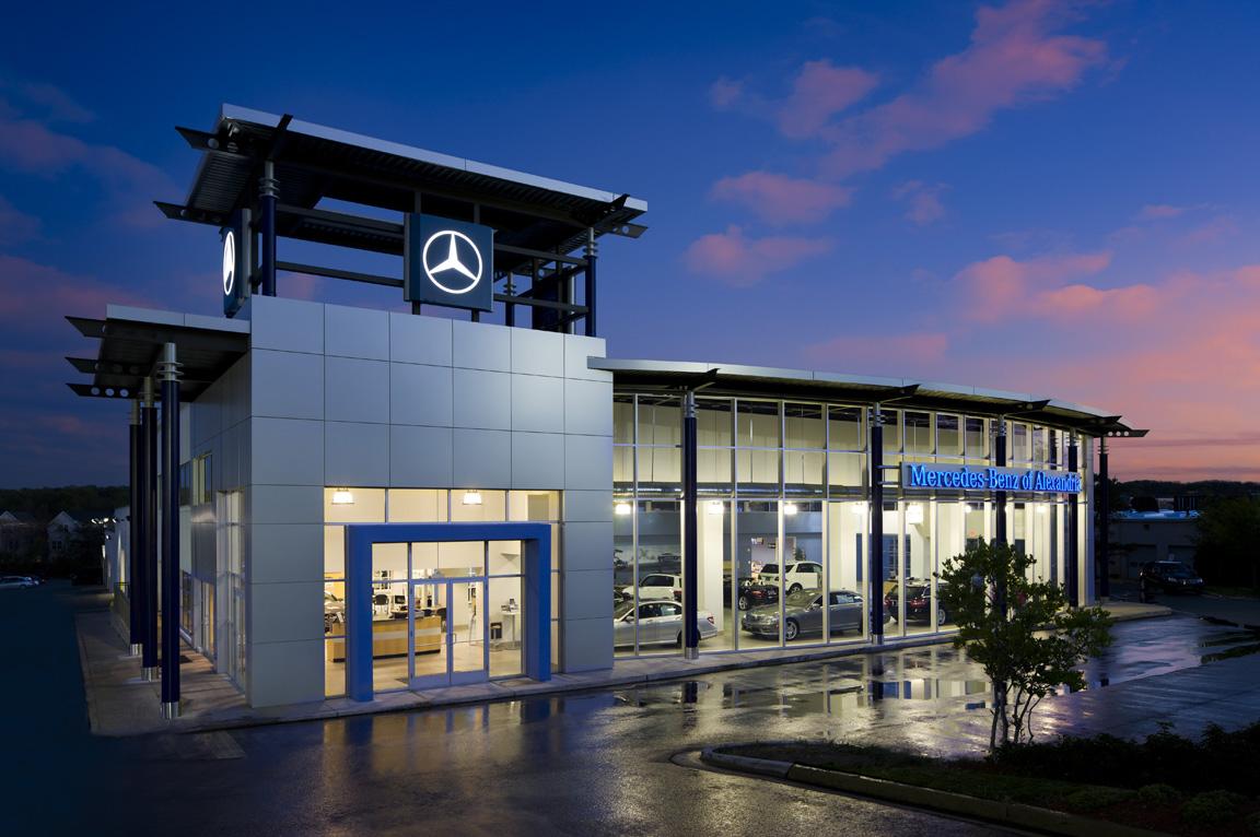 Mercedes Benz Dealers >> My Life