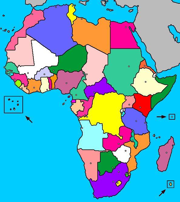 AFRICA INSTRUMENTOS DEL MUNDO  ThingLink