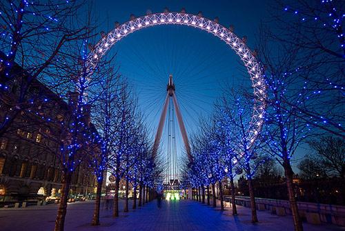 a93ec1a5332 The London Eye