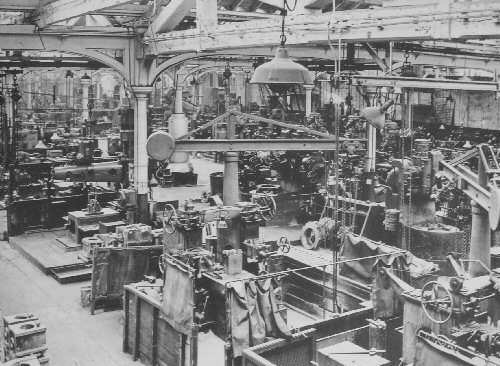 everyday life in the industrial revolution essay Life changes during the industrial revolution essay - life changes during the industrial revolution in britain about two hundred years ago, great changes took place in making goods and transport, which has moulded the way our world works today.