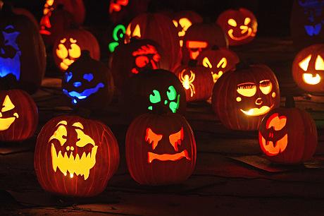 how did halloween start? - ThingLink