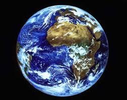 La Estructura Externa De La Tierra